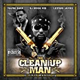 G-Unit Radio 24 : The Clean Up Man [Import anglais]