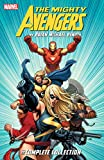 Mighty Avengers by Brian Michael Bendis: The Complete Collection (Mighty Avengers (2007-2010))