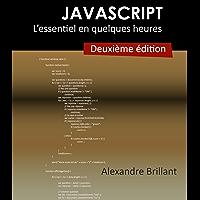JavaScript: L'essentiel en quelques heures !