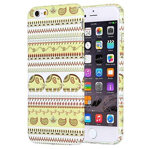 Phone case & Hülle Für iPhone 6 / 6s, National Style Pattern PC Schutzhülle ( SKU : IP6G0935E ) IP6G0935H