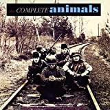 Complete Animals (Gatefold sleeve) [180 gm 3LP vinyl] [Vinilo]