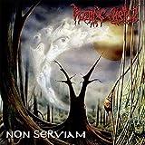 Anklicken zum Vergrößeren: Rotting Christ - Non Serviam (Audio CD)