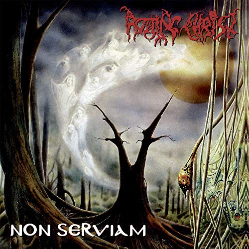 Rotting Christ - Non Serviam (Audio CD)