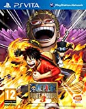 One Piece Pirate Warriors 3 (Playstation Vita) on PlayStation Vita
