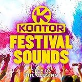 Kontor Festival Sounds 2015.03 - The Closing