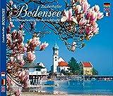 Zauberhafter Bodensee / Oberschwäbische Barockstraße - Texte in Deutsch / Englisch / Französisch