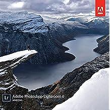 Adobe Photoshop Lightroom 6 | PC | Téléchargement