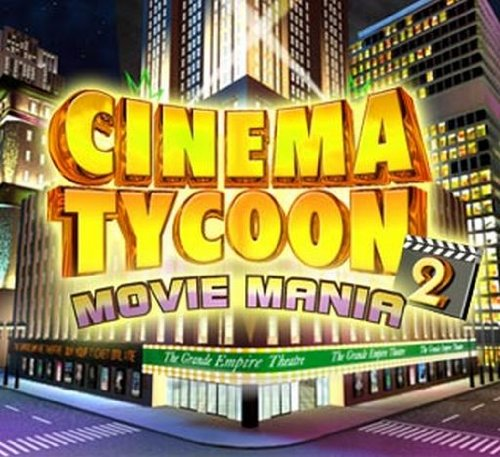 Cinema Tycoon 2 Movie Mania