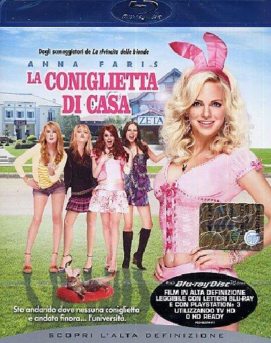 Preisvergleich Produktbild La coniglietta di casa [Blu-ray] [IT Import]