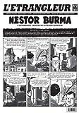 L'Etrangleur Burma 3