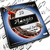 Banjo Strings - Best Reviews Guide