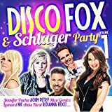 Disco Fox & Schlager Party Vol. 1 By Various Artists (2015-06-26)