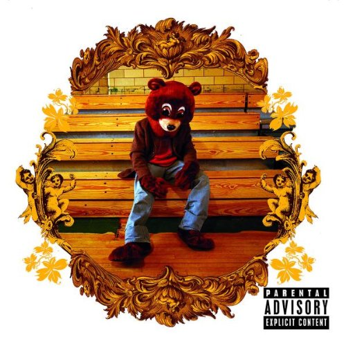 Def Jam (Universal) College Dropout