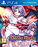 NIS America Touhou Genso Rondo: Bullet Ballet Basic PlayStation 4 video game - video games (PlayStation 4, Multiplayer mode, E10+ (Everyone 10+))