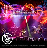 Flying Colors: Second Flight: Live at the Z7 (3lp 180 Gr.+Mp3) [Vinyl LP] (Vinyl)