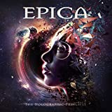 Epica [Ltd.Edition]: Holographic Principle,the (Audio CD)