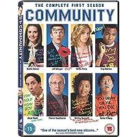 Community - Season 1