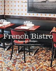 French bistro : seasonal recipes
