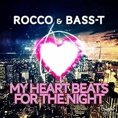 My Heart Beats for the Night (Original Mix)