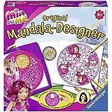 Ravensburger 29748 - 2-in-1 Mia and Me - Mandala-Designer