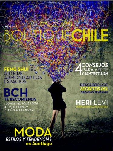 Revista BoutiqueChile