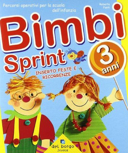 Bimbi sprint: 3