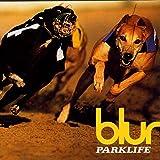 Songtexte von Blur - Parklife