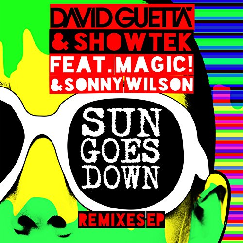 Sun Goes Down (Feat. Magic! & ...