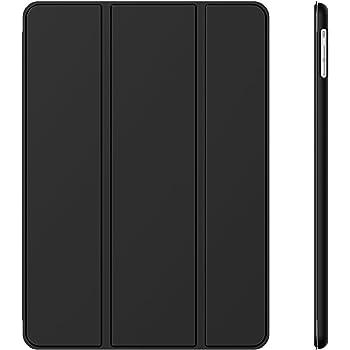 JETech Custodia per iPad Air 1a edizione (Non per iPad Air 2), Cover con Funzione di Supporto, Auto Svegliati/Sonno, Nero