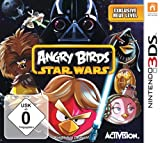 Angry Birds Star Wars - [3DS]