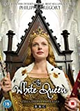 Picture Of The White Queen [DVD]