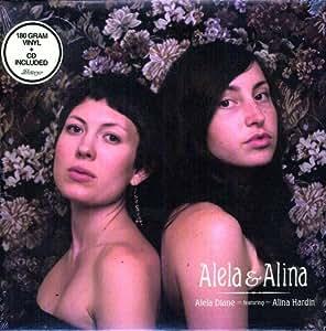 Alela & Alina (Vinyle 180g + CD inclus)