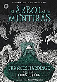 El árbol de las mentiras par Frances Hardinge