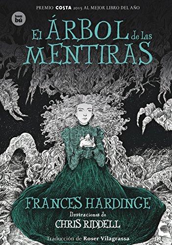 El árbol de las mentiras (Exit) por FRANCES HARDINGE
