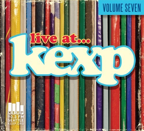 Live At KEXP Volume Seven by Florence + The Machine -