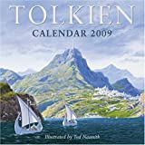 Image de Tolkien Calendar 2009