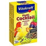 Vitakraft - Mangime alla frutta per canarini