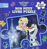 Telecharger Livres REINE DES NEIGES Mes Premiers Puzzles 9 pieces Joyeuses fetes avec Olaf (PDF,EPUB,MOBI) gratuits en Francaise