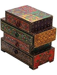 The Ethenic Factory Rajasthani Home Decor Handicrafts | Home Decor Gifts | Home Decorative Items In Living Room... - B0788S7VS8