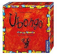 Kosmos 692339 - Ubongo, Das