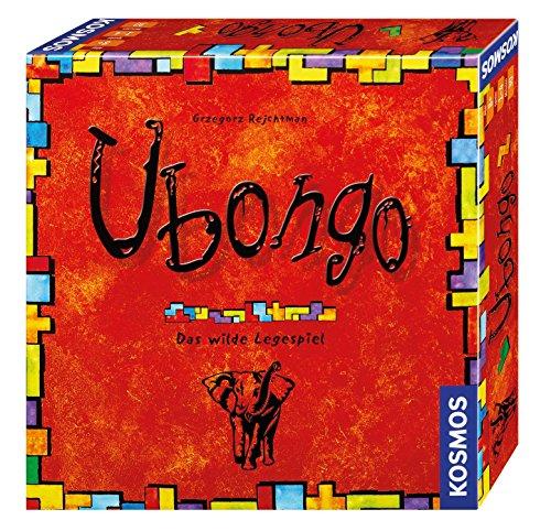 Kosmos 692339 - Ubongo, Neue Edition (Junior Einhorn)