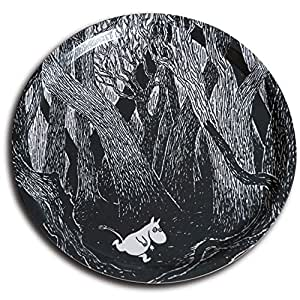 Opto Design Plateau Moomin - Courir