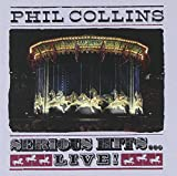 Serious Hits...Live! [Import anglais]