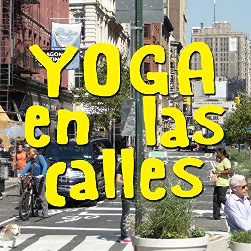 Yoga en las Calles