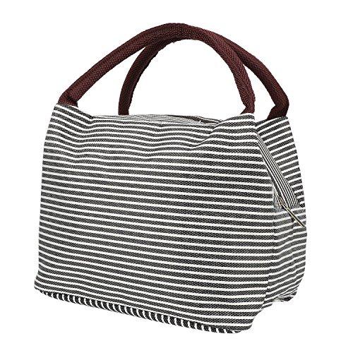 Starhome soft cooler, borsa termica porta pranzo, per picnic e pranzi all'aperto
