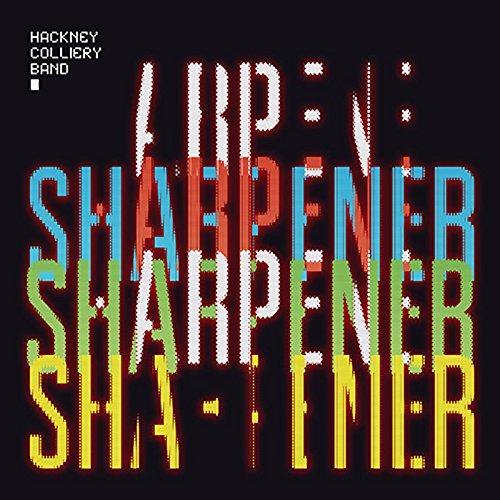 Silber, Glas, Audio (Sharpener)