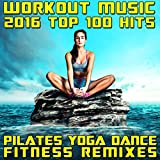Life Song (140 BPM Bass & Glitch Pilates Yoga Mini Mix)