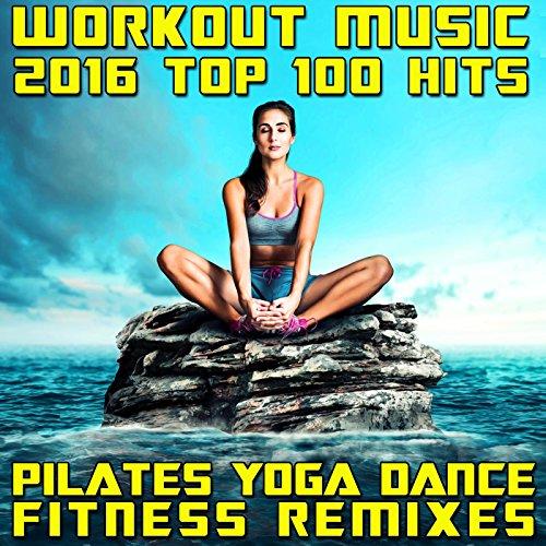 Leg Lifter (90 BPM Pilates Dance Fitness DJ Remix)
