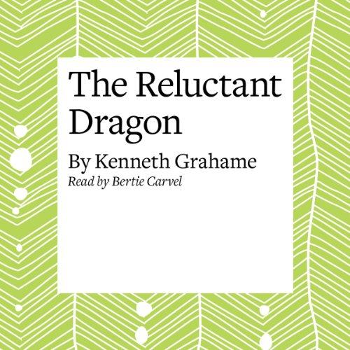 The Reluctant Dragon  Audiolibri