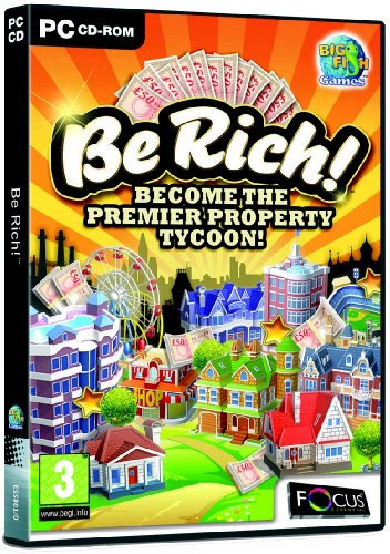 Be Rich! [UK Import]